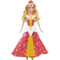 Mattel Disney Princess Sleeping Beauty Magic Dress