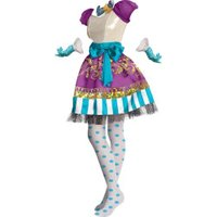 Rubie's Ever After High - Madeline Hatter Costume