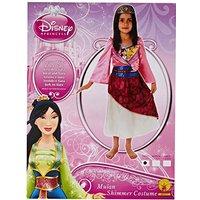Rubie's Shimmer Mulan Costume