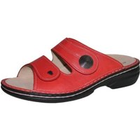 Finn Comfort Sansibar red