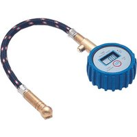 Laser Tools 2961 Digital Tyre Pressure Gauge