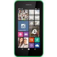 Nokia Lumia 530 Green