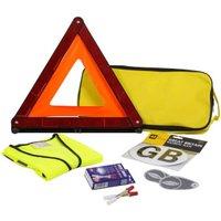 The AA Car Essentials Emergency Breakdown & Touring Kit