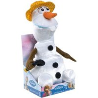 Disney Frozen Singing Olaf 30 cm