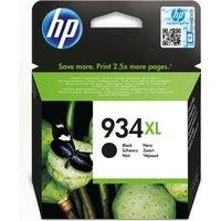 HP Nr. 934XL black (C2P23AE)