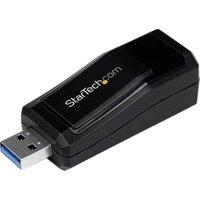 StarTech USB 3.0 to Gigabit Ethernet NIC Network Adapter