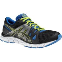 Asics Gel-Unifire black/lime/blue