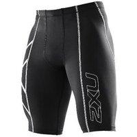 2XU Men's Compression Shorts black