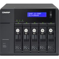 QNAP UX-500P Enclosure