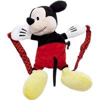 Joy Toy Mickey Mouse Plush Backpack (1100730)