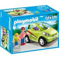 Playmobil City Life City-PKW (5569)