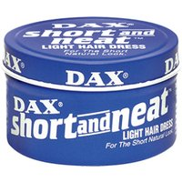 Imperial Dax Short and Neat Light Hair Dress (99g)