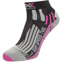 X-Socks Run Speed Two Women's black