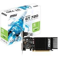 MSI N720-1GD3HLP (1024MB)