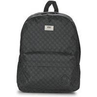 Vans Old Skool II Backpack black charcoal