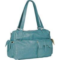 Lassig Tender Shoulder Bag Bristol