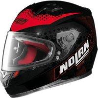 Nolan N64 Sparky Black