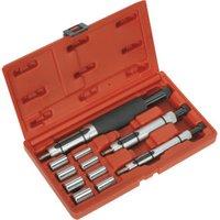 Sealey VS711 Clutch Alignment Tool Set 11 Piece