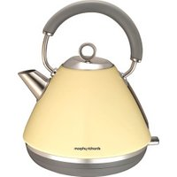 Morphy Richards 102003 Accents Traditional Cream