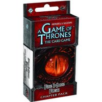 Fantasy Flight Games A Game of Thrones Lcg : Fire Made Flesh