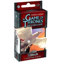 Fantasy Flight Games A Game of Thrones Lcg : A Dire Message