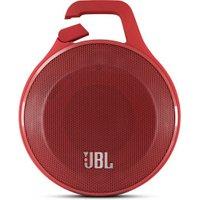 JBL Clip Red