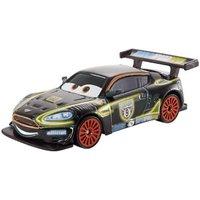 Mattel Cars Neon Racers - Nigel Gearsley