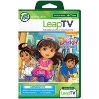 LeapFrog Leap TV Dora and Friends