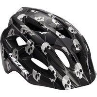 Lazer Nut'Z Skulls Black Grey
