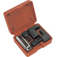 Sealey SX0320 Oxygen Sensor & Thread Chaser Set