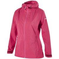 Berghaus Women's Stormcloud Waterproof Jacket Dark Cerise
