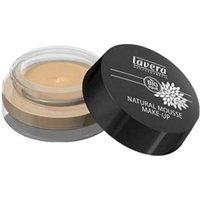 Lavera Trend Sensitiv Natural Mousse Make-Up - 03 Honey (15 ml)