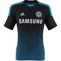 Adidas Chelsea Third Shirt Junior 2014/2015