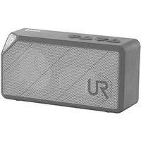 Urban Revolt Yzo Wireless Speaker Grey