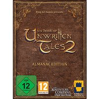 The Book of Unwritten Tales 2: Almanac Edition (PC/Mac/Linux)