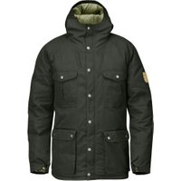 Fjällräven Greenland Jacket Men Mountain Grey