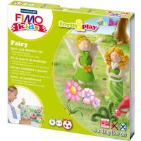 Fimo kids form & play Fairy
