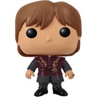 Funko Pop! TV: Game of Thrones - Tyrion Lannister (01)