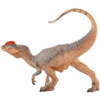 Papo Dilophosaurus (55035)