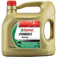 Castrol Power 1 Racing 4T 10W-30 (4 l)