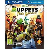 The Muppets: Movie Adventures (PS Vita)