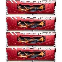 G.SKill Ripjaws 32GB Kit DDR4-2666 CL15 (F4-2666C15Q-32GRR)