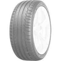 Dunlop SP Sport Maxx V1 245/45 ZR18 100Y