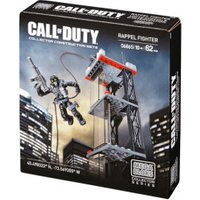 MEGA BLOKS Call Of Duty - Ghosts Rappel Fighter (6865)