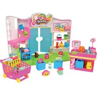 Flair Shopkins Supermarket Playset