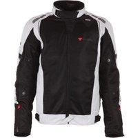 Modeka Breeze Jacket black/light grey