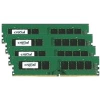 Crucial 16GB Kit DDR4-2133 CL16 (CT4K4G4DFS8213)