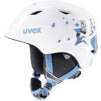 Uvex Airwing 2 bluestar
