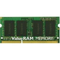 Kingston 4GB SO-DIMM DDR3 PC3-12800 (KTD-L3CL/4G)