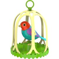 Silverlit DigiBird with Birdcage Flora